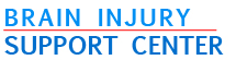 California Brain Injury Support Center logo